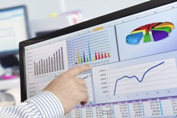 Executive Business Analytics Software System